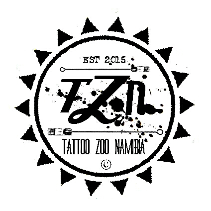 The Tattoo Zoo Namibia