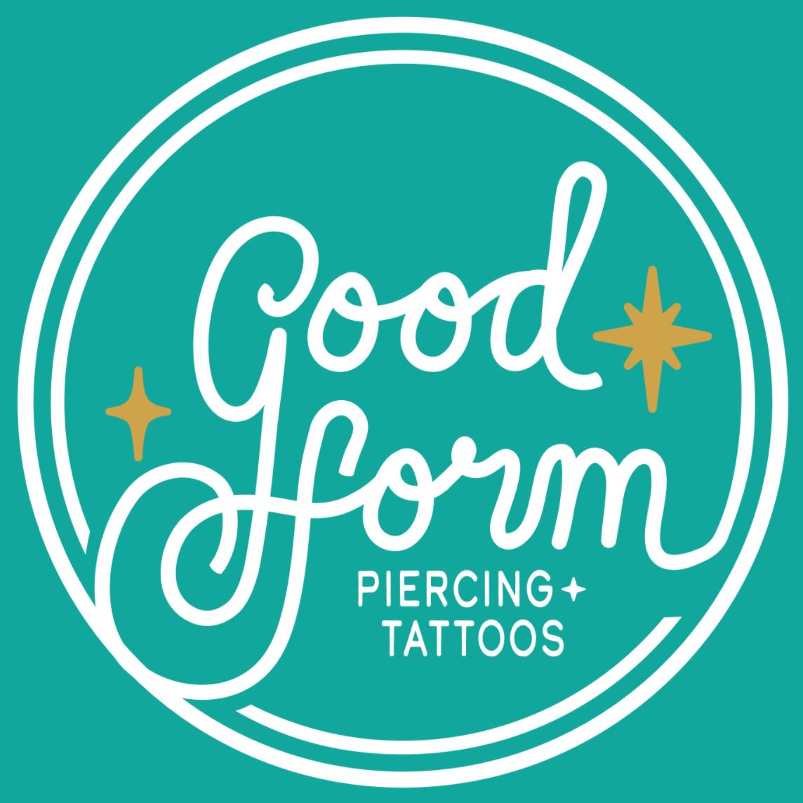 Good Form Piercing & Tattoo